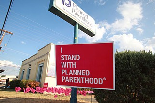 Abortion Services Restored at South Austin Planned Parenthood