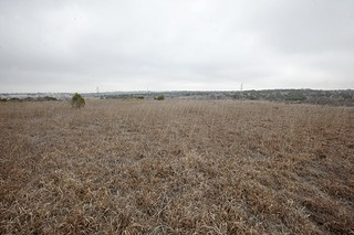 Residents will have a say in how this vacant land in northeast Austin will take shape.