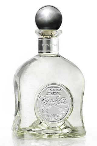 Top 10 (Relatively) Affordable Silver Tequilas
