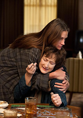 <i>August: Osage County</i>