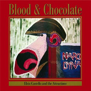 Food Issue Extra Helpings: Blood & Chocolate
