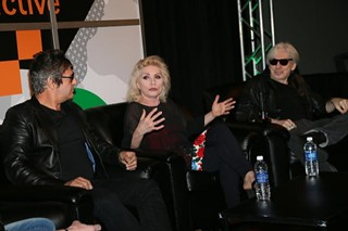 SXSW Interview: Blondie