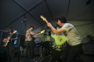 SXSW Live Shot: Mozes & the Firstborn