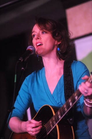 SXSW Live Shot: Laura Cantrell