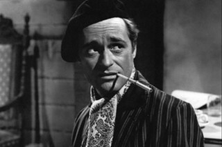 Yes, you know him. It's that guy Dick Miller, from Gremlins, Small Soldiers, The Terminator, Fame and That Guy Dick Miller