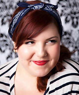 Get warm with Mary Lambert (see Friday).