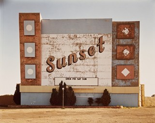 Stephen Shore, 'West 9th Avenue, Amarillo, Texas, October 2, 1974,' Courtesy of the artist and 303 Gallery, New York