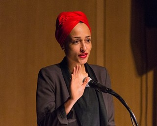 Get to Know Zadie Smith
