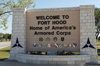 Breaking: Active Shooter Reported at Fort Hood (UPDATED)