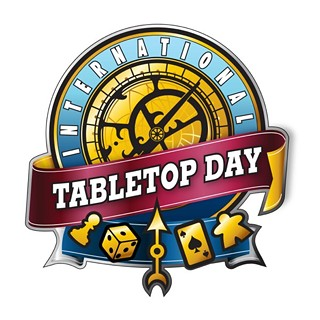 Everything You Need to Know About TableTop Day
