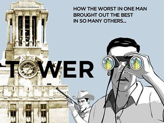 Tower, the latest documentary from director Keith Maitland