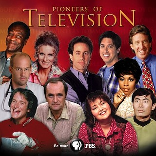 Trail of Crumbs Down Memory Lane: 'Pioneers of Television'