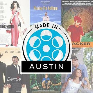 Austin Considers Film Incentives