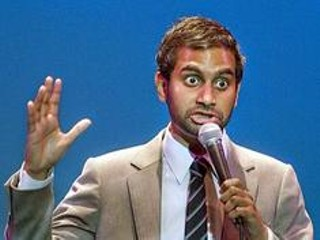 More Aziz, Please