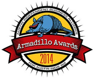 The AIBA Armadillo Awards: Keeping Austin Local