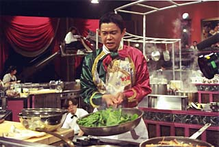 <i>King of Iron Chefs Tournament</i>