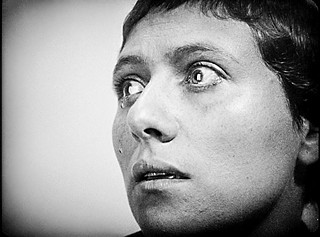 <i>The Passion of Joan of Arc</i>