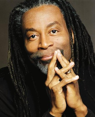 Bobby McFerrin Gets Happy – Tonight!