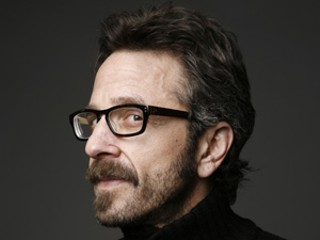 Moontower 2014, Day 3: Marc Maron