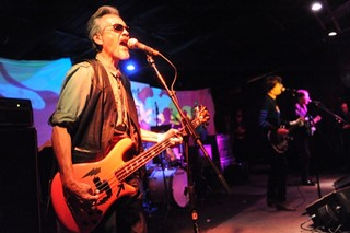 Flamin' Groovies, Red 7, 5.1.14