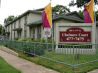 Chalmers Court