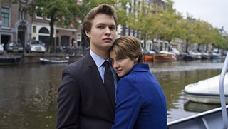 Forever Fest Snags 'Fault in Our Stars'