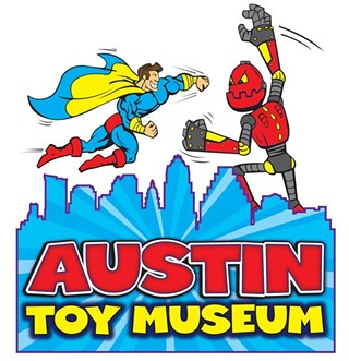 Kickstart Your Weekend: The Austin Toy Museum