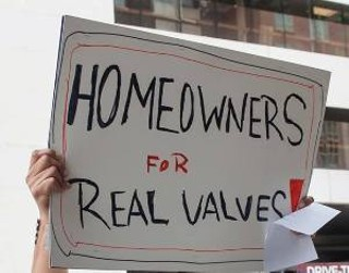 Justice For Homeowners