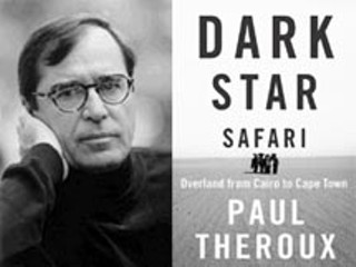 Paul Theroux will be at BookPeople on Tuesday, April 15, 7pm.