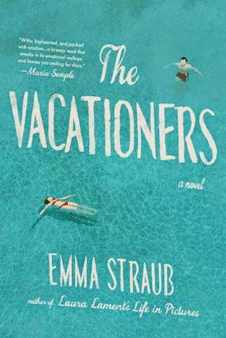 Lit-urday: 'The Vacationers'