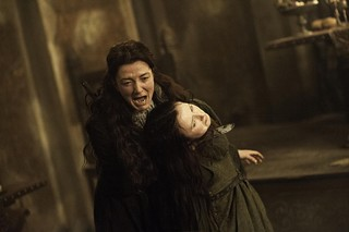 Game of Thrones infamous Red Wedding: Ruined by Spoilers, or just part of the story?
