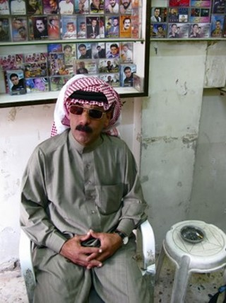 Adam Sandler Aint The True Wedding Singer That Designation Goes To Omar Souleyman Syrian Matrimonial Maven Whose Affinity For Performing At Nuptial