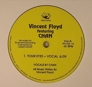 All Notes Off: Vincent Floyd, In Sync