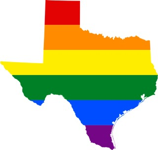 Tex Dem Platform Rejects GOP on Gays