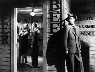 July Is Crime Month: Noir at the Bar
