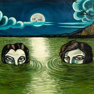 Drive-By Truckers 'English Oceans'