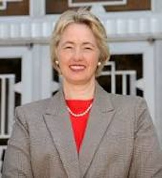 We need a HERO! (Mayor Annise Parker of Houston)