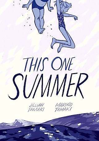 'This One Summer' Is a Story for All Seasons