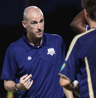 Aztex Bring Back Paul Dalglish