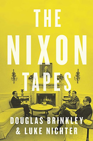 'The Nixon Tapes'
