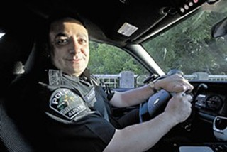 APD Chief Art Acevedo