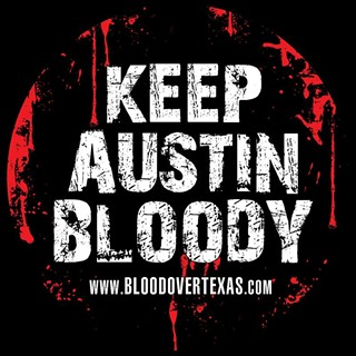 Blood Over Texas Gets Fleshy