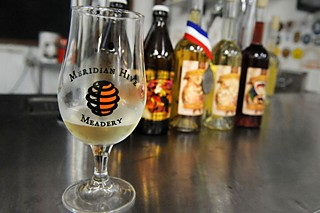 Mead in the Heart of Texas