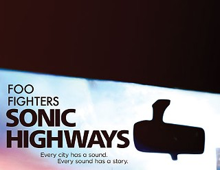 Dave Grohl Screens Sonic Highways at Studio 6A