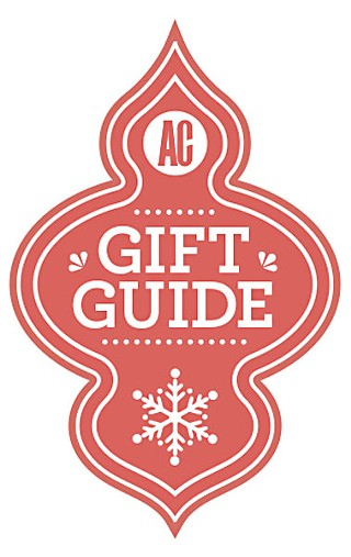 Music Gift Guide: Books