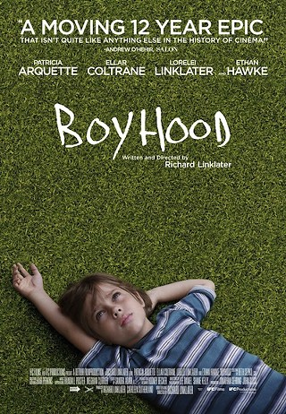 Boyhood Nominated for Six Oscars