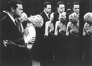 <i>The Lady From Shanghai </i>