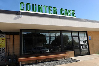 Counter Cafe East