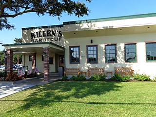 Day Trips: Killen's Texas Barbecue in Pearland