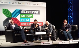 SXSW Comedy: Covering All Things Comedy